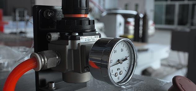 ضاغط هواء air compressor