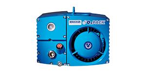 Becker is the world leader for superior performing Vacuum Pump, Compressor , air blower & Regenerative