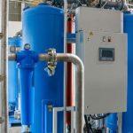 dryer for compressed air compressor