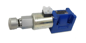 We offer a wide range of hydraulic valves